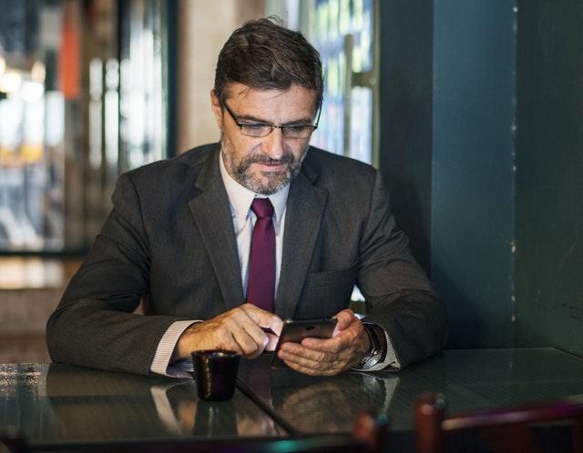 Administrație publică bazată pe tehnologii digitale