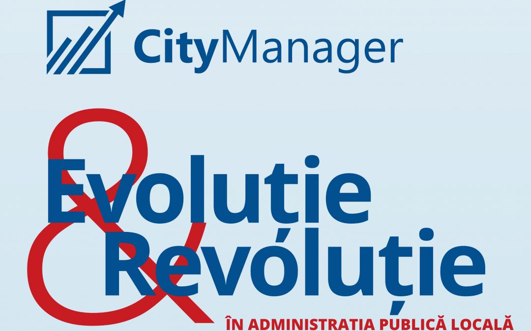 CityManager în Primăria Comunei Adămuș din Mureș