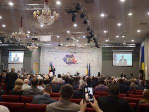 Echipa CityManager participă la Adunarea generală AcoR (Asociația Comunelor din România)