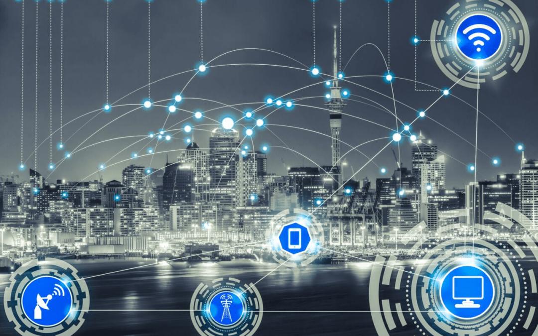 Smart City. Soluții pentru Orașe și Municipii
