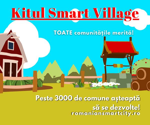Echipa CityManager s-a alăturat Asociației Române pentru Smart City