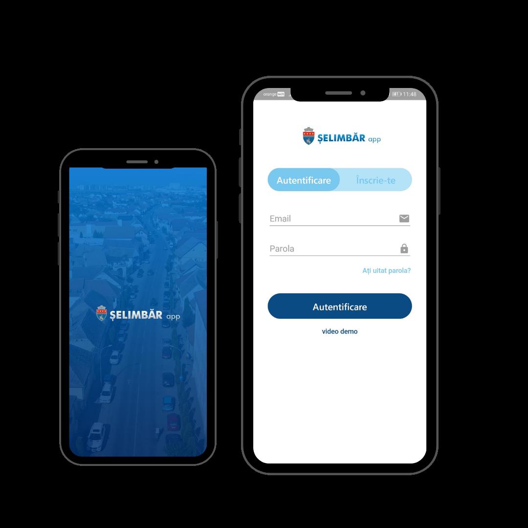 selimbar app