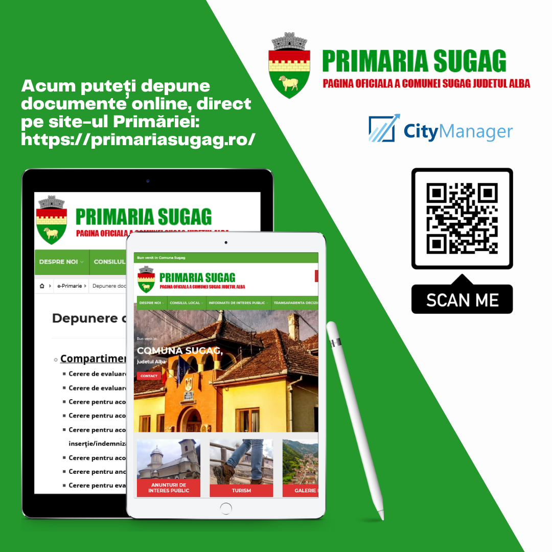 citymanager.online